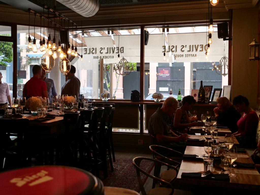 best restaurants3 1024x768 - What is the Local Bermudian Cuisine Like?