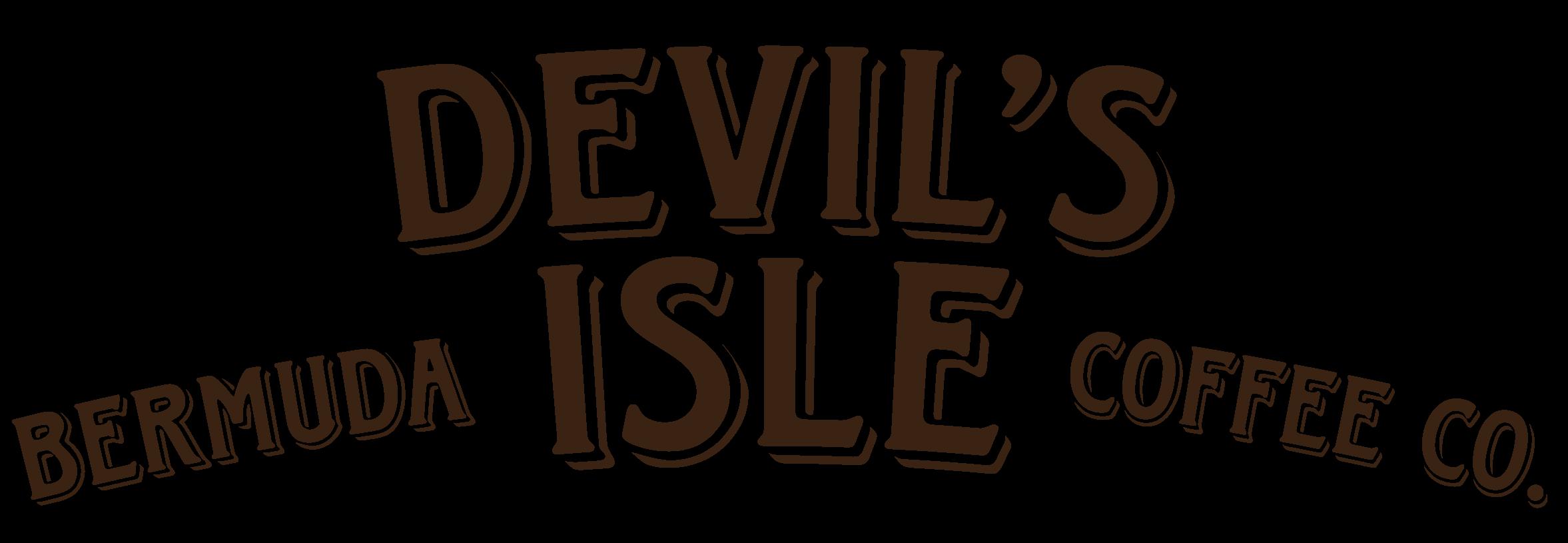 Devil's Isle