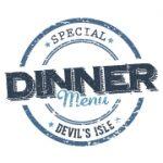 dinner 1 150x150 - Restaurant